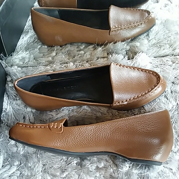 NEW H by Halston leather KELLIE 1